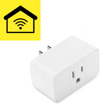 SmartPlug for whole house power loss